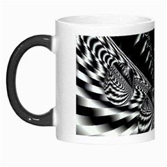 Space Morph Mug by Siebenhuehner