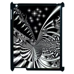 Space Apple Ipad 2 Case (black) by Siebenhuehner