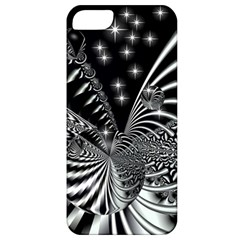 Space Apple Iphone 5 Classic Hardshell Case by Siebenhuehner