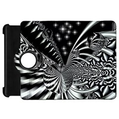 Space Kindle Fire Hd 7  Flip 360 Case by Siebenhuehner