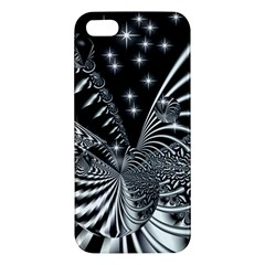 Space Iphone 5 Premium Hardshell Case by Siebenhuehner