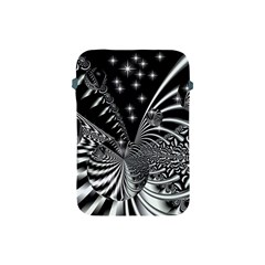 Space Apple Ipad Mini Protective Soft Case by Siebenhuehner