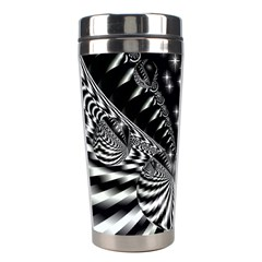 Space Stainless Steel Travel Tumbler by Siebenhuehner
