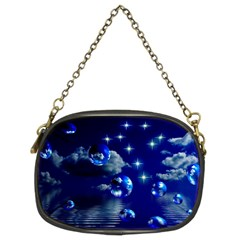 Sky Chain Purse (two Sided)  by Siebenhuehner