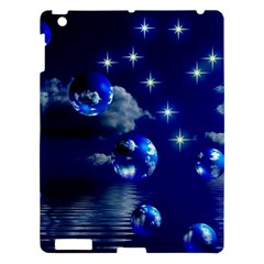 Sky Apple Ipad 3/4 Hardshell Case by Siebenhuehner