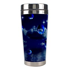 Sky Stainless Steel Travel Tumbler by Siebenhuehner