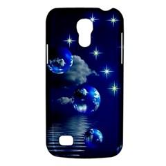 Sky Samsung Galaxy S4 Mini Hardshell Case  by Siebenhuehner