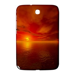 Sunset Samsung Galaxy Note 8 0 N5100 Hardshell Case  by Siebenhuehner