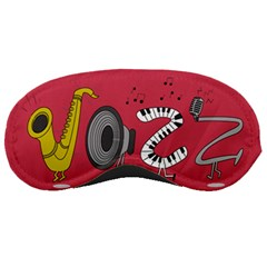 Jazz Sleeping Mask