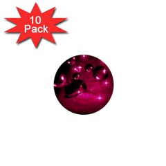 Sweet Dreams  1  Mini Button (10 Pack) by Siebenhuehner