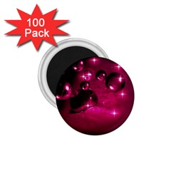 Sweet Dreams  1 75  Button Magnet (100 Pack) by Siebenhuehner