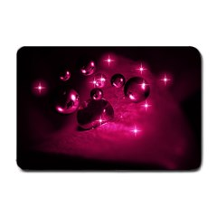 Sweet Dreams  Small Door Mat by Siebenhuehner