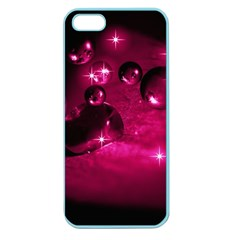 Sweet Dreams  Apple Seamless Iphone 5 Case (color) by Siebenhuehner