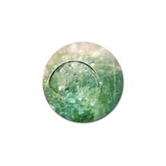 Dreamland Golf Ball Marker by Siebenhuehner