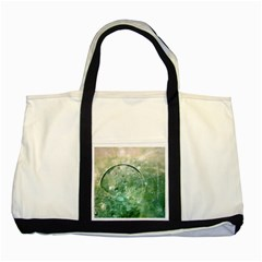 Dreamland Two Toned Tote Bag by Siebenhuehner
