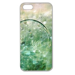 Dreamland Apple Seamless Iphone 5 Case (clear) by Siebenhuehner