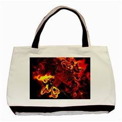 Fire Classic Tote Bag by Siebenhuehner