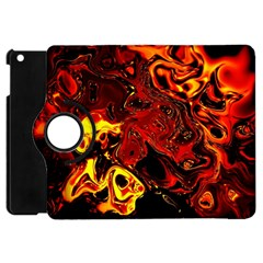 Fire Apple Ipad Mini Flip 360 Case by Siebenhuehner