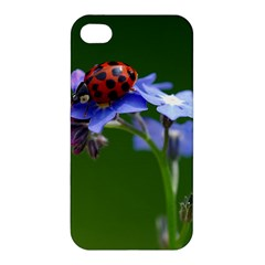 Good Luck Apple Iphone 4/4s Hardshell Case by Siebenhuehner