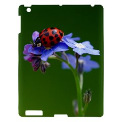 Good Luck Apple Ipad 3/4 Hardshell Case by Siebenhuehner