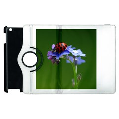 Good Luck Apple Ipad 2 Flip 360 Case by Siebenhuehner