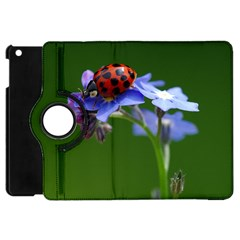 Good Luck Apple Ipad Mini Flip 360 Case by Siebenhuehner