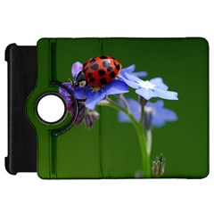Good Luck Kindle Fire Hd 7  Flip 360 Case by Siebenhuehner
