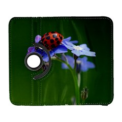 Good Luck Samsung Galaxy S  Iii Flip 360 Case by Siebenhuehner