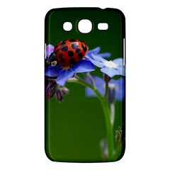 Good Luck Samsung Galaxy Mega 5 8 I9152 Hardshell Case  by Siebenhuehner