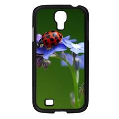Good Luck Samsung Galaxy S4 I9500/ I9505 Case (black) by Siebenhuehner