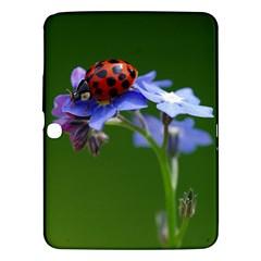 Good Luck Samsung Galaxy Tab 3 (10 1 ) P5200 Hardshell Case  by Siebenhuehner