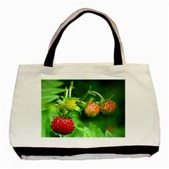 Strawberry  Classic Tote Bag