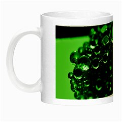 Waterdrops Glow In The Dark Mug by Siebenhuehner