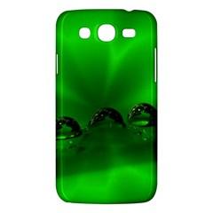 Drops Samsung Galaxy Mega 5 8 I9152 Hardshell Case  by Siebenhuehner
