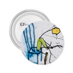 olp sit stick man 2.25  Button