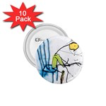 olp sit stick man 1.75  Button (10 pack)