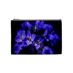 Cuckoo Flower Cosmetic Bag (medium)