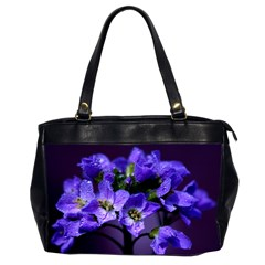 Cuckoo Flower Oversize Office Handbag (two Sides) by Siebenhuehner