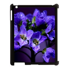 Cuckoo Flower Apple Ipad 3/4 Case (black)