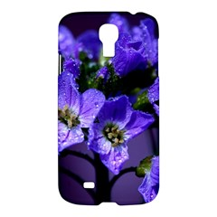 Cuckoo Flower Samsung Galaxy S4 I9500/i9505 Hardshell Case by Siebenhuehner