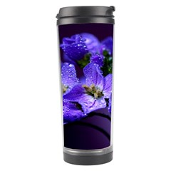 Cuckoo Flower Travel Tumbler by Siebenhuehner
