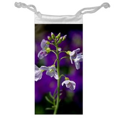 Cuckoo Flower Jewelry Bag