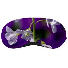 Cuckoo Flower Sleeping Mask