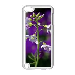 Cuckoo Flower Apple Ipod Touch 5 Case (white) by Siebenhuehner