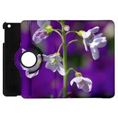 Cuckoo Flower Apple Ipad Mini Flip 360 Case by Siebenhuehner