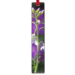 Cuckoo Flower Large Bookmark by Siebenhuehner