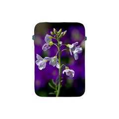 Cuckoo Flower Apple Ipad Mini Protective Soft Case by Siebenhuehner