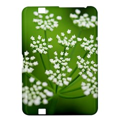 Queen Anne s Lace Kindle Fire Hd 8 9  Hardshell Case by Siebenhuehner