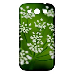 Queen Anne s Lace Samsung Galaxy Mega 5 8 I9152 Hardshell Case  by Siebenhuehner