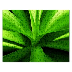Yucca Palm  Jigsaw Puzzle (rectangle)